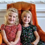 The Twins are SEVEN!