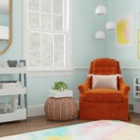 Room Design for the Girls' Bedroom!