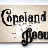 Children's Wooden Name Puzzle