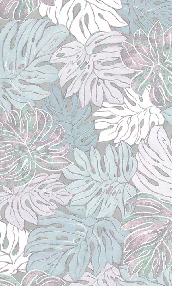 Gorgeous tropical wallpaper from Walls Republic