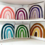 Wooden Scroll saw Rainbow Projects