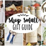 Small Business Shopping for the Holidays
